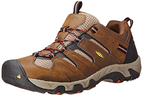 d73783b8cdf KEEN Men's Koven Hiking Shoe