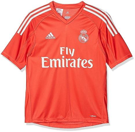 cd0d8be6daf3a adidas Real Madrid A GK JSY Y