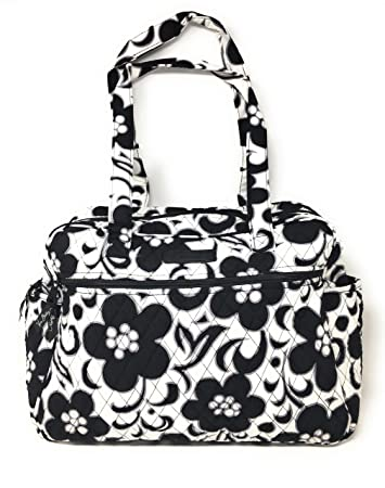 Image Unavailable. Image not available for. Color  Vera Bradley Baby Bag ... 956071ea71841