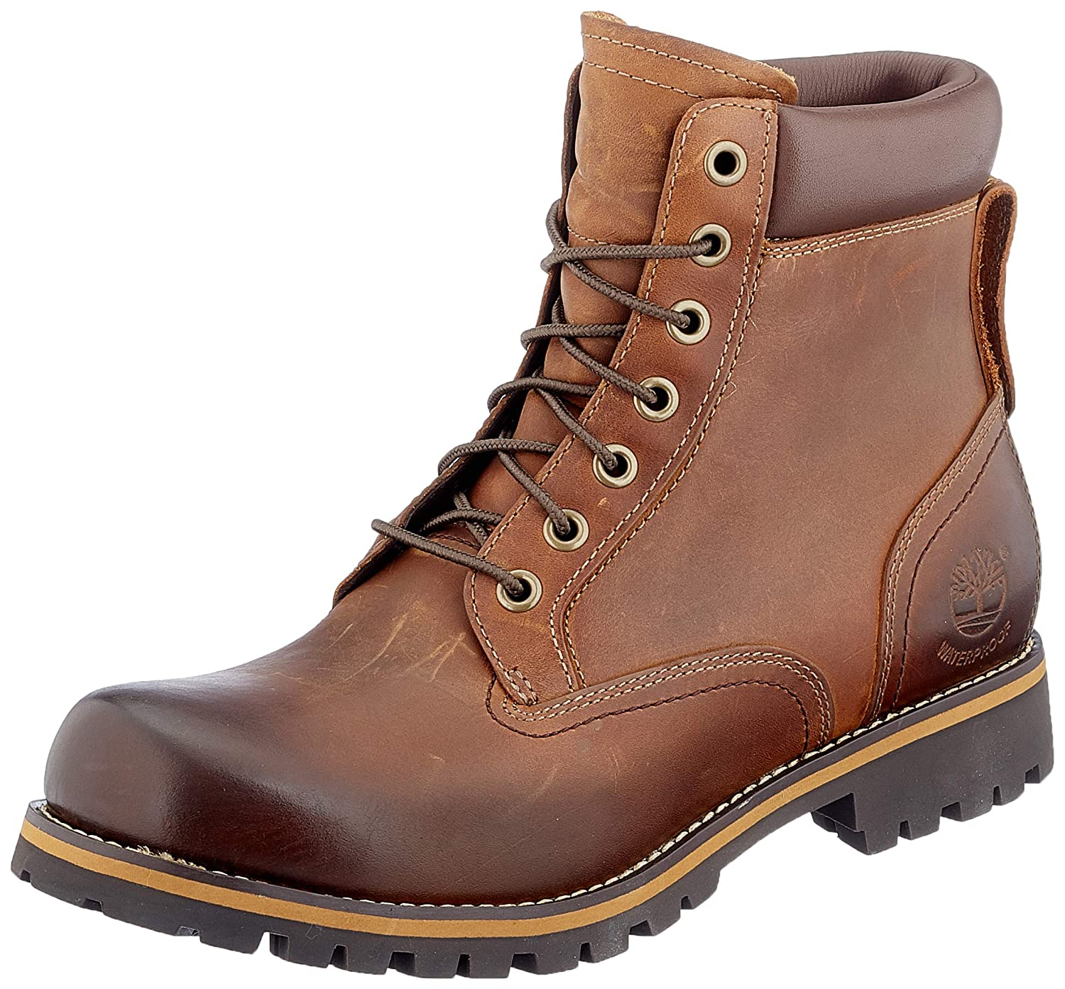 Image of Chukka Timberland Men's Earthkeepers Rugged Boot