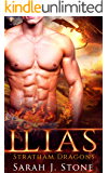 Ilias (Stratham Dragons Book 2)