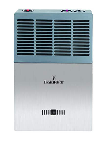 Amazon.com: Thermablaster WLT100-VF 10,000 BTU Convection Vent ...