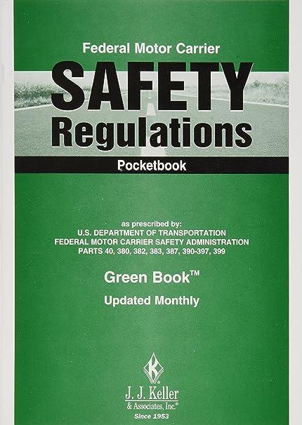 Fmcsa Pocketbook Pdf
