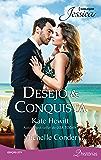 Desejo & Conquista: Harlequin Jessica - ed. 279