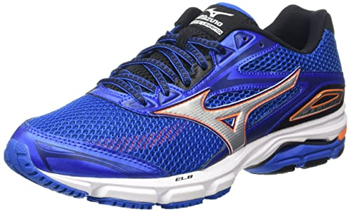 Mizuno Wave Legend 4 - Zapatillas de running Hombre: MainApps: Amazon.es: Zapatos y complementos