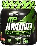 Muscle Pharm Amino 1 Sport Nutrition Powder, Cherry Limeade, 30 Servings