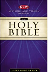 NKJV, Holy Bible, eBook: Holy Bible, New King James Version Kindle Edition