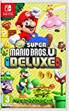 New Super Mario Bros U Deluxe [Nintendo Switch] (CDMedia Garantili)