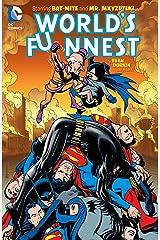 World's Funnest (Superman/Batman) Kindle Edition