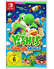 Yoshi's Crafted World - [Nintendo Switch]