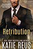 Retribution (romantic suspense) (Retribution Series Book 1)