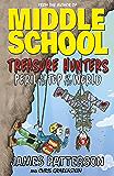 Treasure Hunters: Peril at the Top of the World: (Treasure Hunters 4)