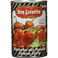 Don Celorrio Extra Pimientos del Piquillo - 350