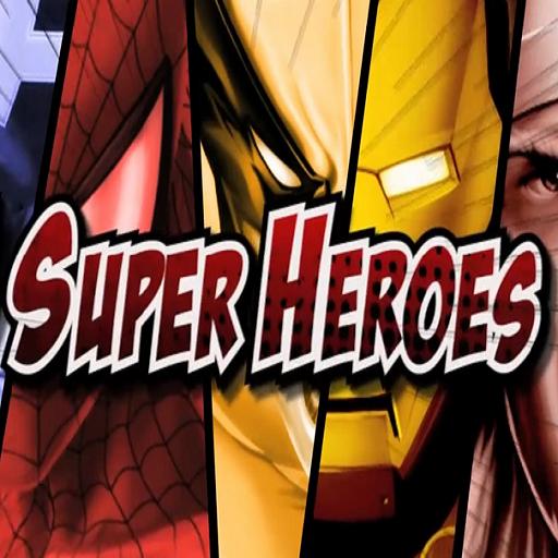 He Man Superhero Costume (Superheroes)
