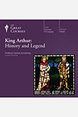 King Arthur: History and Legend Audible Audiobook