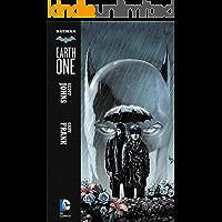 Batman: Earth One (Batman:Earth One series Book 1)