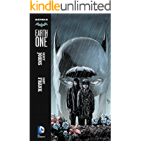 Batman: Earth One (Batman:Earth One series Book 1) (English Edition)