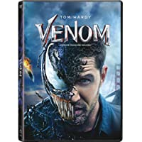 Venom (Bilingual)