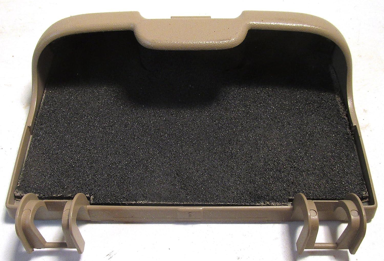 aap Ford Overhead Console Sun Glass Holder Door 2C3Z-7811586-BAB