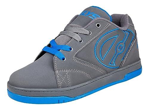 Heelys Propel 2.0 (770508), Zapatillas Niños Unisex: Amazon.es: Zapatos y complementos