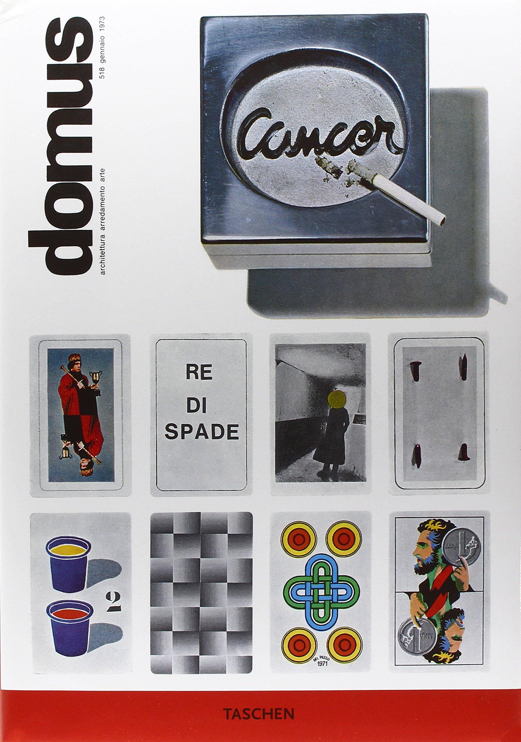 Read Online Domus, Vol. 7 1970-1974 PDF