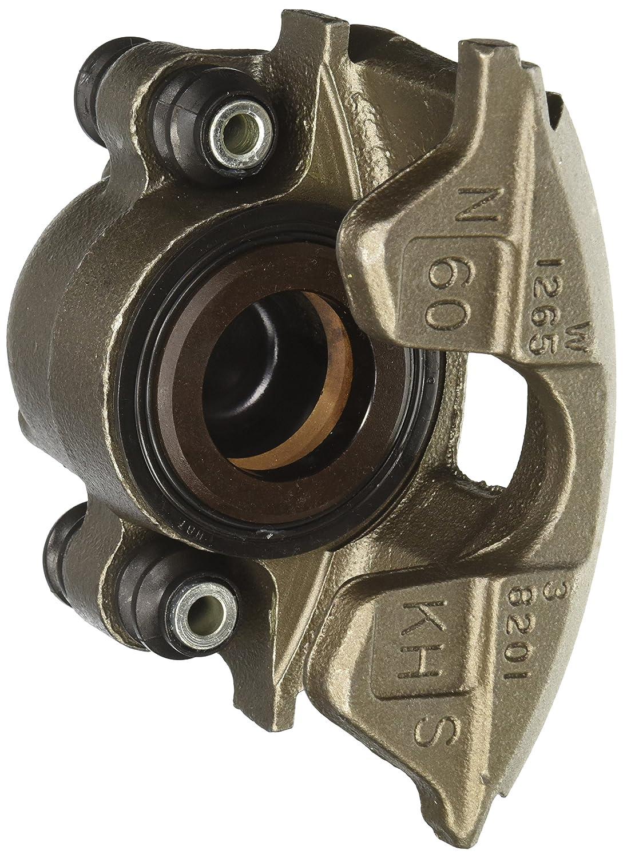 Centric Parts 141.63060 Semi Loaded Friction Caliper