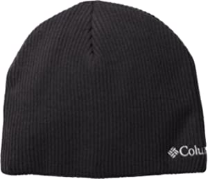 bcd438d117b6d1 Columbia Kid's Toddler/Youth Urbanization Mix Beanie Hats, Black Geo ...