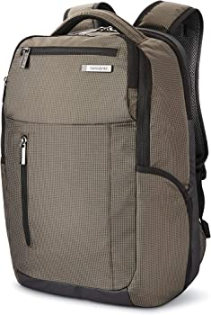 Samsonite Tectonic Lifestyle Crossfire Business Backpack