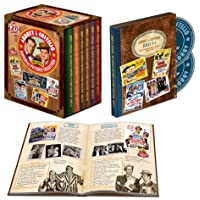 Deals on Abbott & Costello: Universal Pictures Collection DVD