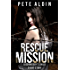 Rescue Mission: (Doomsday's Child, 1.5)