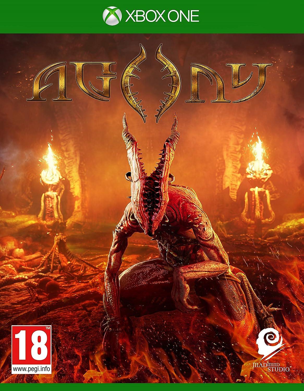Agony - Xbox One: Amazon.es: Videojuegos