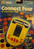 Electronic Hand Held Connect Four
