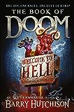 Afterworlds: The Book of Doom (Afterworlds Book)