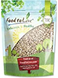 Food to Live Sunflower Seeds (Raw, No Shell) (1 Pound)