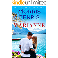 Marianne: Sweet Clean Romance (Three Sisters Resort Series