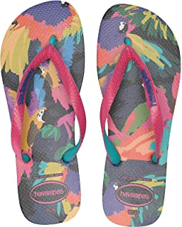 a1c3a56ac4609 Havaianas Women s Top Fashion Sandal Rust