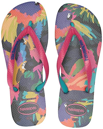 bb903ddf36ea Amazon.com  Havaianas Women s Top Fashion Flip Flop Sandal  Shoes