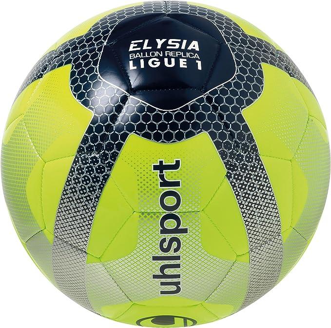 Ballon Football Loisir Taille Unique uhlsport Divers ou Multicolor Elysia proligue1 2020