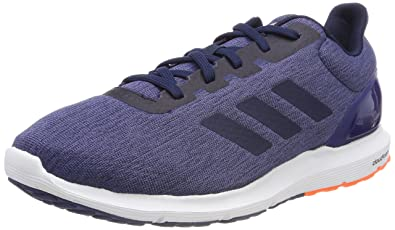 newest 12f9f 45c36 adidas Cosmic 2 M, Chaussures de Fitness Homme, Bleu MaruniIndnob 000,