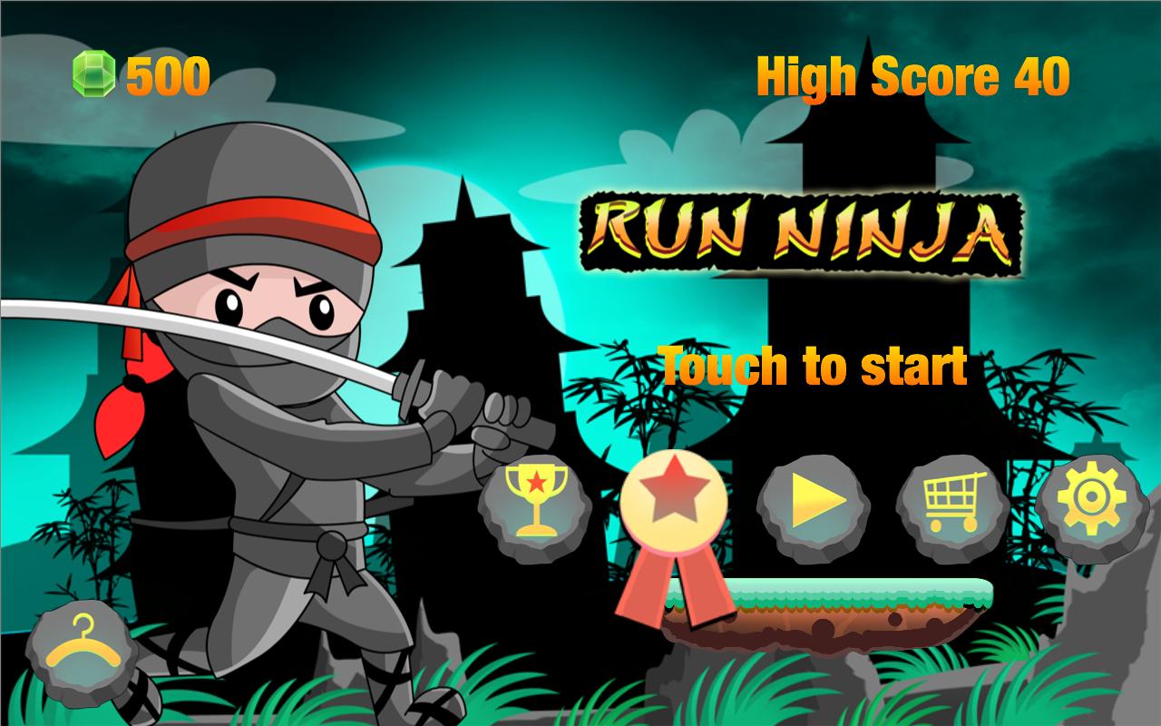 Run Ninja, Run: Amazon.es: Appstore para Android