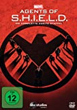 Marvel's Agents of S.H.I.E.L.D. - Die komplette zweite Staffel [6 DVDs]