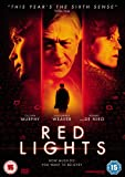 Red Lights [DVD] (2012)
