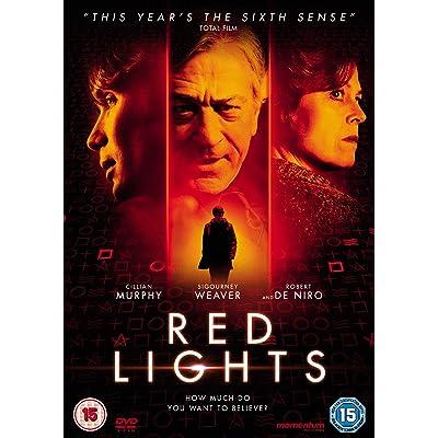 Red Lights [DVD] [Reino Unido]