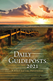 Daily Guideposts 2021: A Spirit-Lifting Devotional