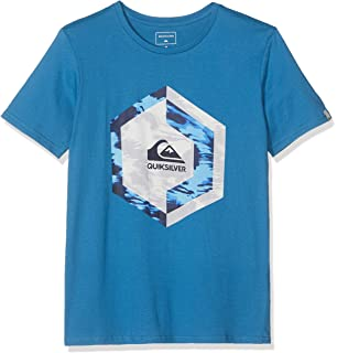 Quiksilver Heat Stroke Camiseta Ni/ños