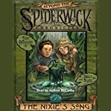 The Nixie's Song: Beyond the Spiderwick Chronicles, Book 1