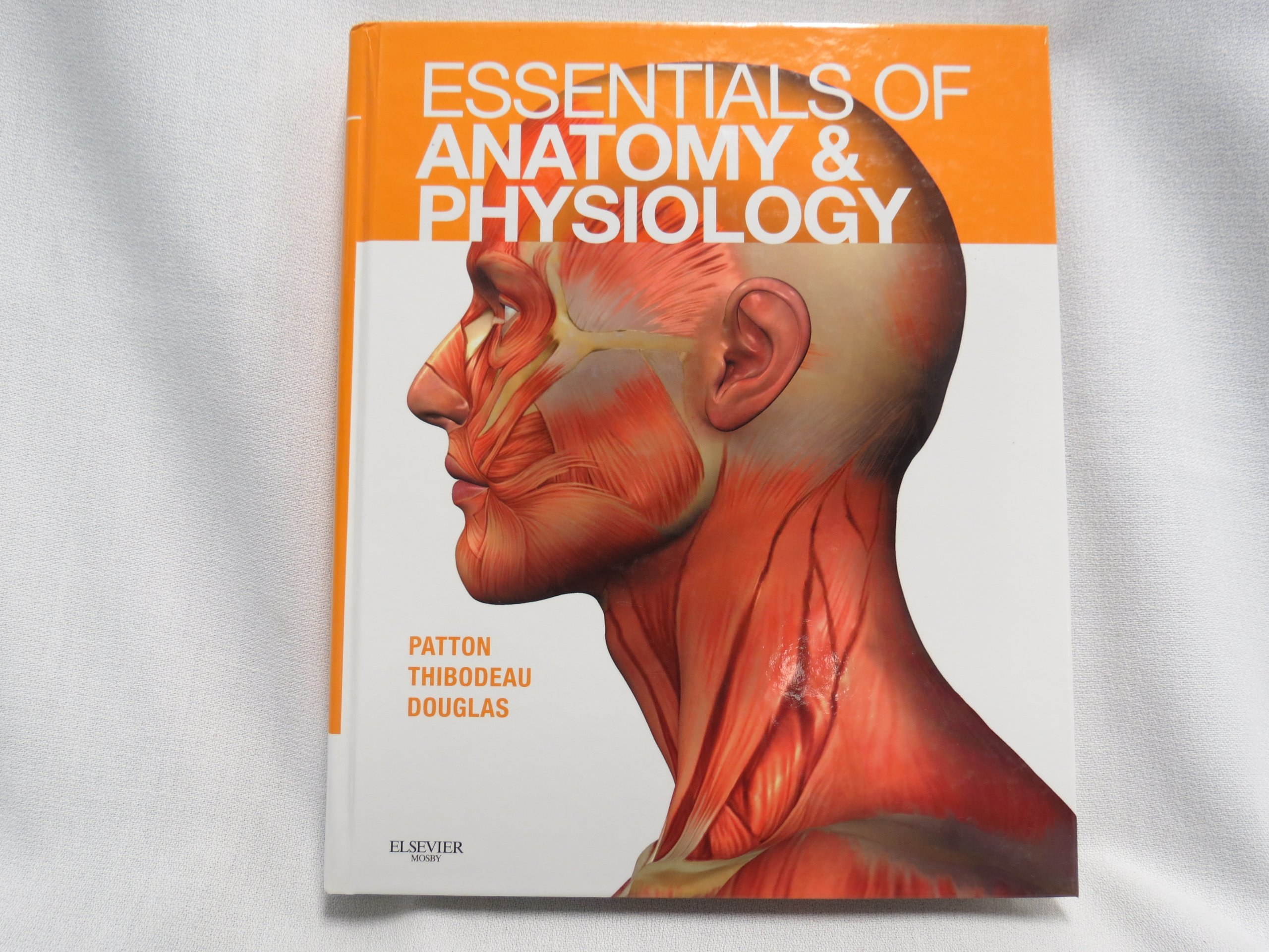 Essentials of Anatomy and Physiology: 9780323085113: Amazon.com: Books