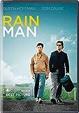 RAIN MAN (1988/DVD/SPECIAL EDITION/WS-1.85/16X9/ENG-FR-SP SUB)