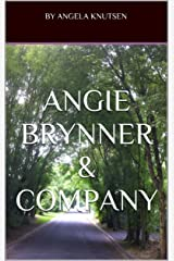 Angie Brynner & Company Kindle Edition