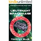 Lieutenant Spacemage (Imperium Spacemage Book 3)